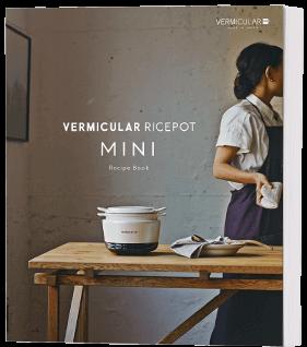 ライスポットミニ レシピブック