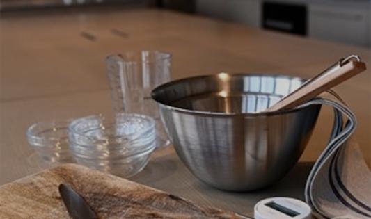 料理教室「初めてのバーミキュラ」のご案内